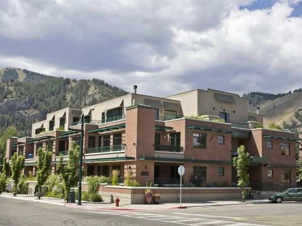 1 bed 2 bath Townhouse at 111 S 1st St Unit: Ketchum, ID, 83340 is for sale at 550k - 1 of 10