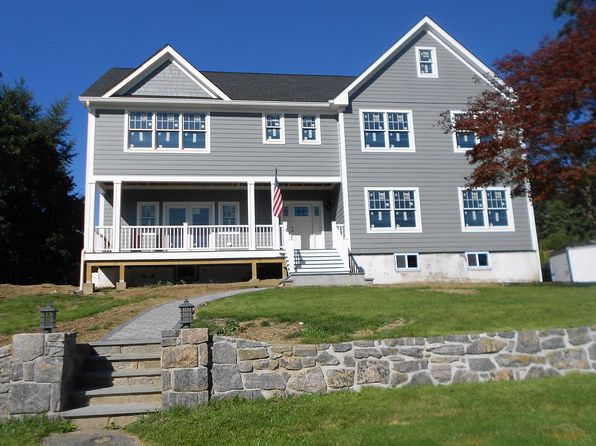 5 bed 6 bath Single Family at 3 Parr Rd Valhalla, NY, 10595 is for sale at 1.10m - 1 of 4