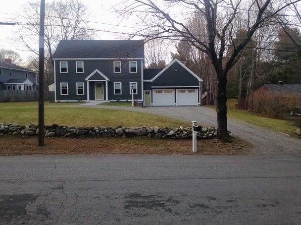 3 bed 3 bath Single Family at 8 WARNER RD IPSWICH, MA, 01938 is for sale at 659k - 1 of 11