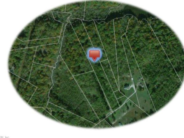 null bed null bath Vacant Land at 0000 Walnut Cove Dr Gloucester County, VA, 23061 is for sale at 55k - 1 of 2