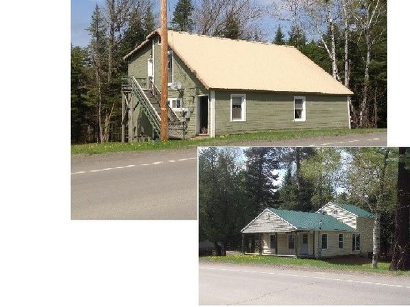 4 bed 2 bath Single Family at 273 Carry Rd Rangeley, ME, 04970 is for sale at 83k - 1 of 24