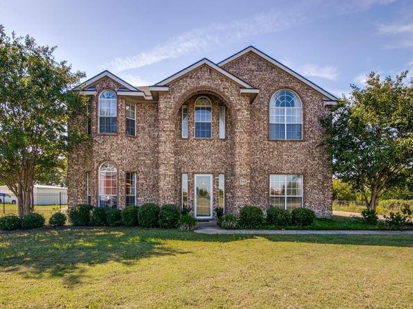 4 bed 3 bath Single Family at 345 Meadow View Dr Lavon, TX, 75166 is for sale at 325k - 1 of 25
