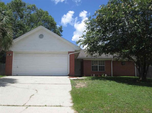 3 bed 2 bath Single Family at 2053 Reef St Pensacola, FL, 32506 is for sale at 143k - 1 of 49