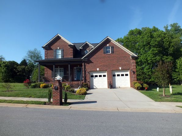 4 bed 3 bath Single Family at 6415 Rains Davis Rd Kernersville, NC, 27284 is for sale at 336k - 1 of 38