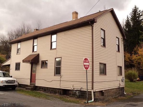 4 bed 1 bath Single Family at 627 High St Gallitzin, PA, 16641 is for sale at 45k - 1 of 15