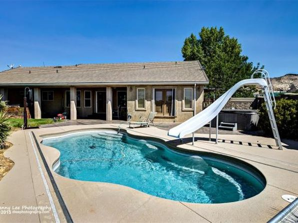 6 bed 4 bath Single Family at 1527 Winchester Dr St George, UT, 84770 is for sale at 390k - 1 of 30