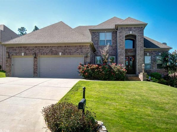 4 bed 5 bath Single Family at 213 Commentry Ln Little Rock, AR, 72223 is for sale at 425k - 1 of 40