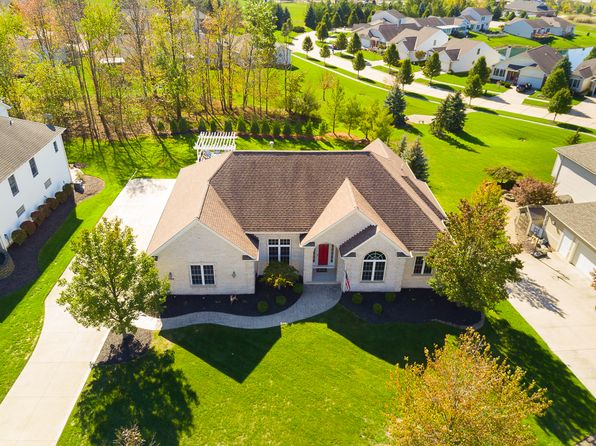 4 bed 3 bath Single Family at 7665 HARLEY HILLS DR NORTH ROYALTON, OH, 44133 is for sale at 355k - 1 of 46