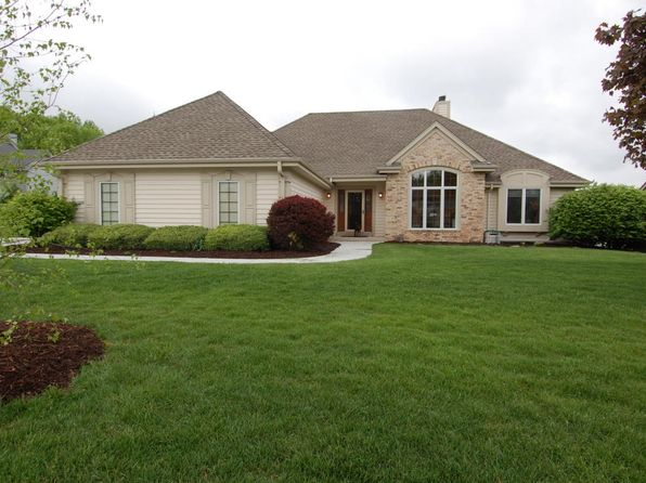 5 bed 3 bath Single Family at N53W16720 Prairie Dawn Menomonee Falls, WI, 53051 is for sale at 530k - 1 of 25