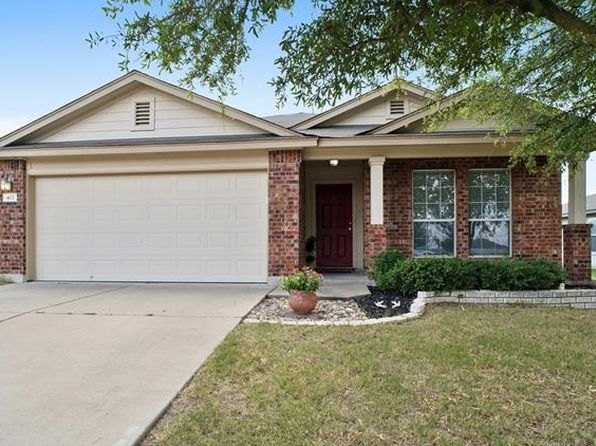 4 bed 2 bath Single Family at 402 Creston St Hutto, TX, 78634 is for sale at 200k - 1 of 26