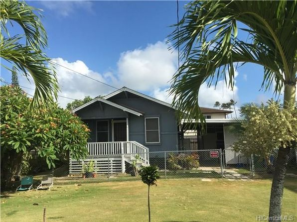 2 bed 2 bath Single Family at 310 Manono St Kailua, HI, 96734 is for sale at 799k - 1 of 15