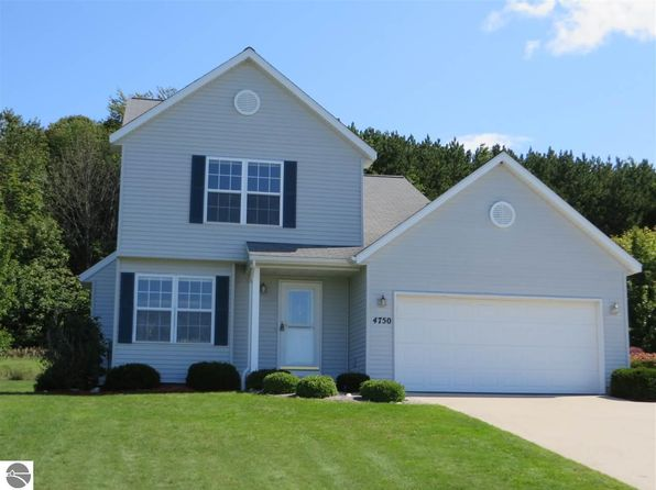 4 bed 4 bath Single Family at 4750 Harr Dr Traverse City, MI, 49685 is for sale at 250k - 1 of 32