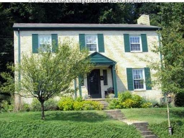 3 bed 2.5 bath Single Family at 654 FOREST CIR SOUTH CHARLESTON, WV, 25303 is for sale at 170k - 1 of 16