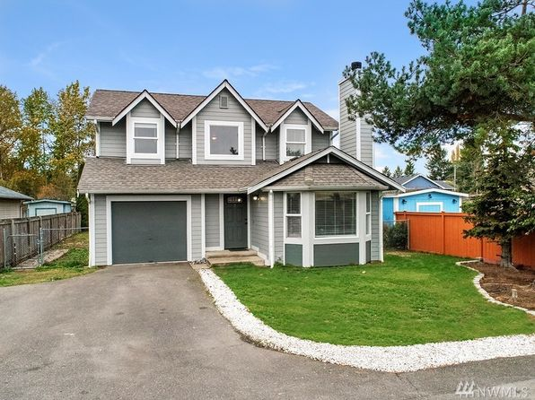 3 bed 2.5 bath Single Family at 1214 S 80th St Tacoma, WA, 98408 is for sale at 269k - 1 of 25