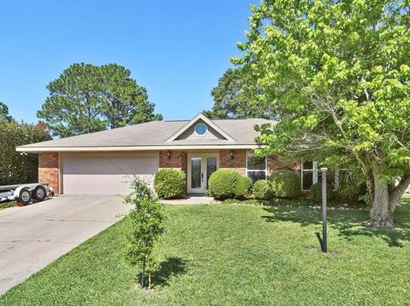 4 bed 2 bath Single Family at 205 Chubasco Ln Slidell, LA, 70458 is for sale at 249k - 1 of 14