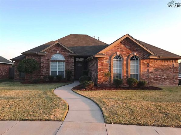 3 bed 2 bath Single Family at 5112 Sunnybrook Ln Wichita Falls, TX, 76310 is for sale at 183k - 1 of 26