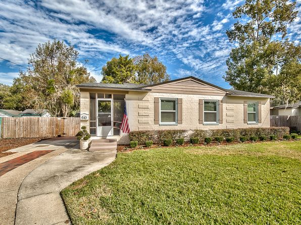 3 bed 1 bath Single Family at 510 Saint Johns Ave Green Cove Springs, FL, 32043 is for sale at 165k - 1 of 51