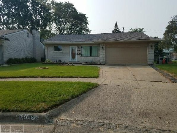 3 bed 2 bath Single Family at 14032 Joyce Dr Warren, MI, 48088 is for sale at 160k - 1 of 32