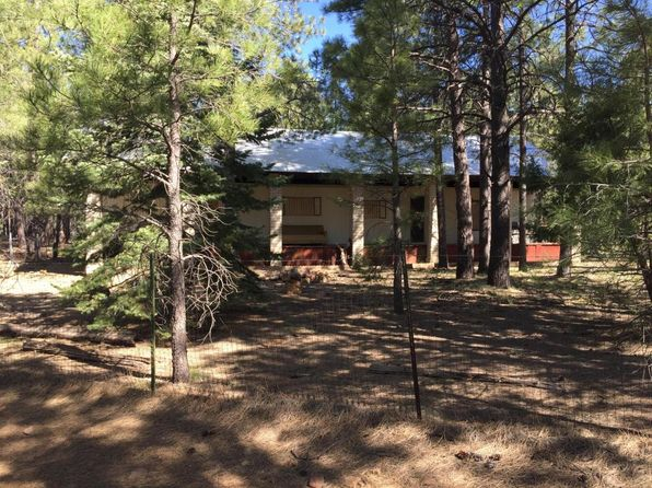 2 bed 1 bath Mobile / Manufactured at 1869 State Rte Forest Lakes, AZ, 85931 is for sale at 162k - 1 of 12