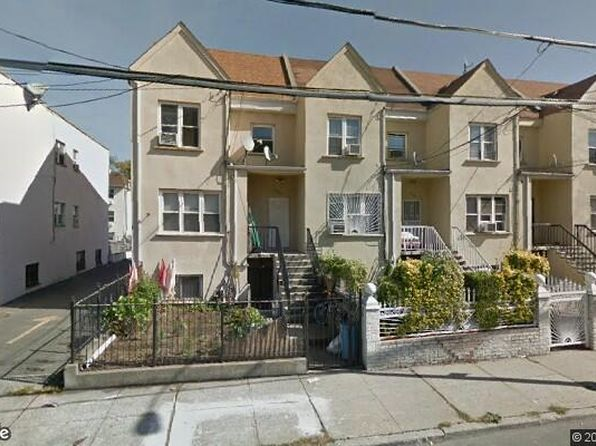 6 bed 2 bath Multi Family at 785 Drew St Brooklyn, NY, 11208 is for sale at 699k - google static map