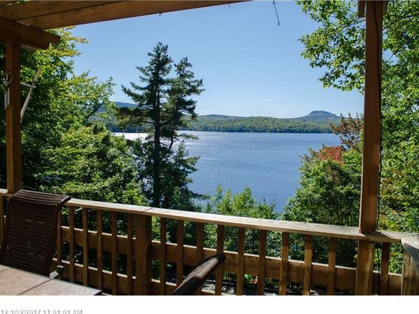 4 bed 3 bath Single Family at 78 Poplar Rd Dedham, ME, 04429 is for sale at 270k - 1 of 25