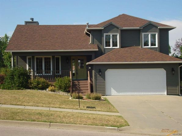 3 bed 3 bath Single Family at 352 Terracita Dr Rapid City, SD, 57701 is for sale at 273k - 1 of 27