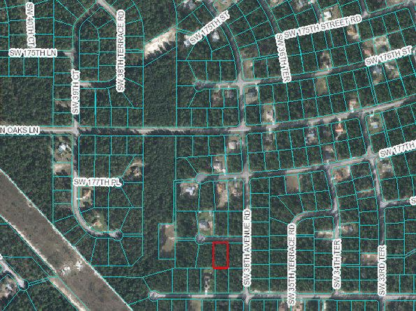 null bed null bath Vacant Land at 0 SW 178th Pl Ocala, FL, 34473 is for sale at 8k - 1 of 2