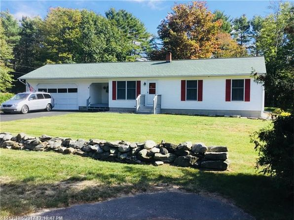 3 bed 1 bath Single Family at 6 Collins Cir Topsham, ME, 04086 is for sale at 255k - 1 of 35