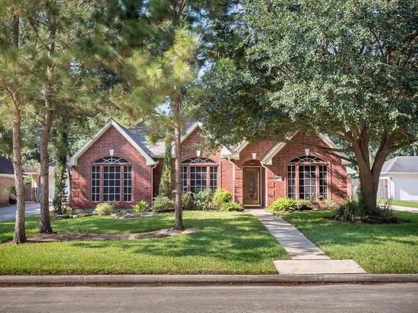 3 bed 2 bath Single Family at 515 W North Hill Dr Spring, TX, 77388 is for sale at 222k - 1 of 32