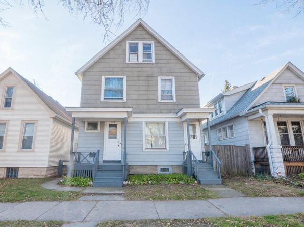 2 bed 1 bath Multi Family at 2579-2581 N Bartlett Ave Milwaukee, WI, 53211 is for sale at 240k - 1 of 22