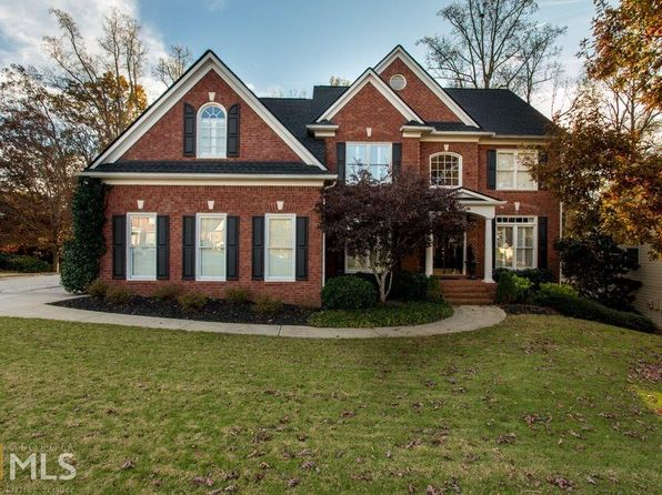 5 bed 3 bath Single Family at 219 Chadwyck Ln Canton, GA, 30115 is for sale at 380k - 1 of 25