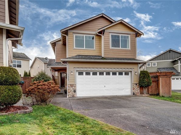 3 bed 2.5 bath Single Family at 7808 146th Street Ct E Puyallup, WA, 98375 is for sale at 260k - 1 of 16