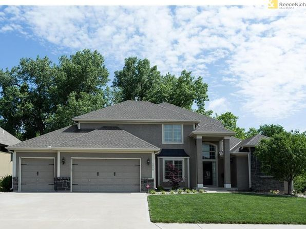 5 bed 4.5 bath Single Family at 1616 SW Napa Valley Dr Lees Summit, MO, 64082 is for sale at 480k - 1 of 25