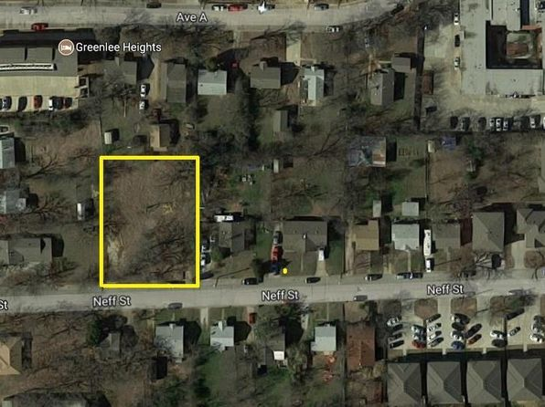 null bed null bath Vacant Land at 1320 Neff St Denton, TX, 76201 is for sale at 289k - 1 of 16