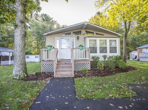2 bed 2 bath Mobile / Manufactured at 20 Arcadia Dr Taunton, MA, 02780 is for sale at 130k - 1 of 25