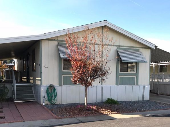 2 bed 2 bath Mobile / Manufactured at 581 N Crawford Ave Dinuba, CA, 93618 is for sale at 40k - 1 of 13