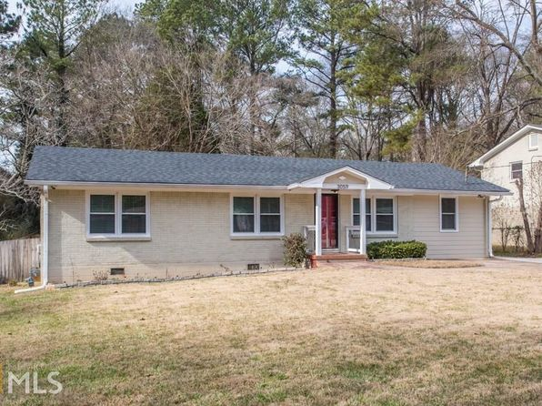 4 bed 3 bath Single Family at 3059 WILL ROGERS PL SE ATLANTA, GA, 30316 is for sale at 225k - 1 of 22