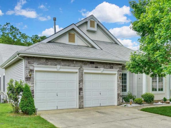 2 bed 2 bath Condo at 19 Merion Ln Jackson, NJ, 08527 is for sale at 369k - 1 of 28