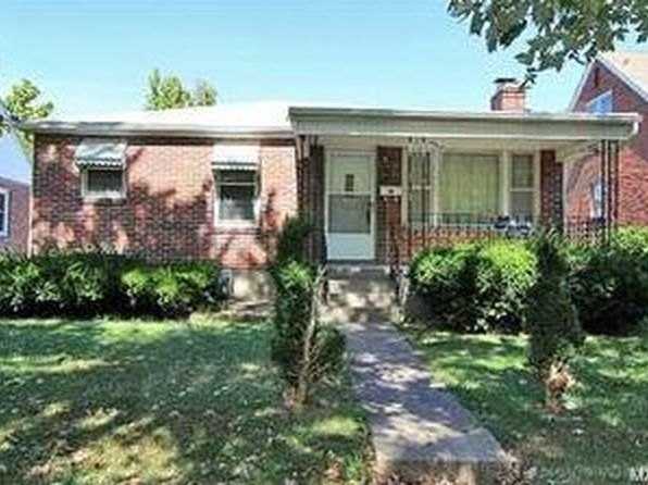 2 bed 1 bath Single Family at 1220 Jefferson Ave Cape Girardeau, MO, 63703 is for sale at 58k - google static map