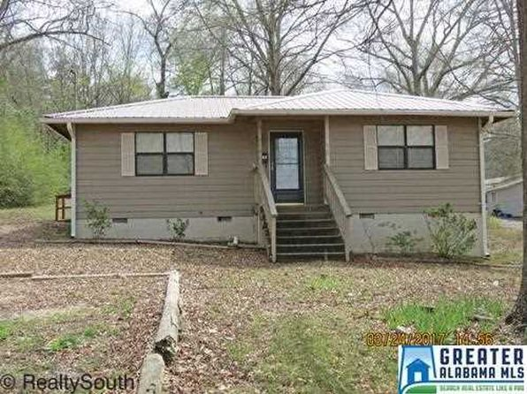 2 bed 1 bath Single Family at 1520 2nd St SW Childersburg, AL, 35044 is for sale at 25k - google static map