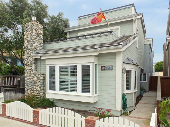 3 bed 3 bath Single Family at 126 8th St Seal Beach, CA, 90740 is for sale at 1.55m - 1 of 65
