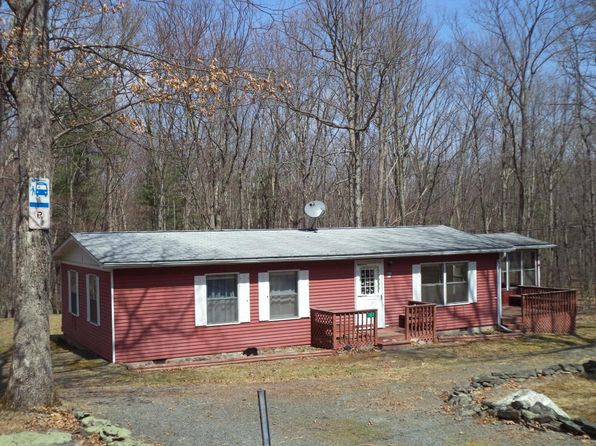 3 bed 1 bath Single Family at 107 Blueberry Ln Hawley, PA, 18428 is for sale at 80k - 1 of 51