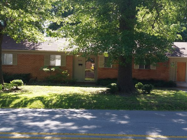 3 bed 1 bath Single Family at 1916 N Yates Ave Fayetteville, AR, 72703 is for sale at 169k - google static map