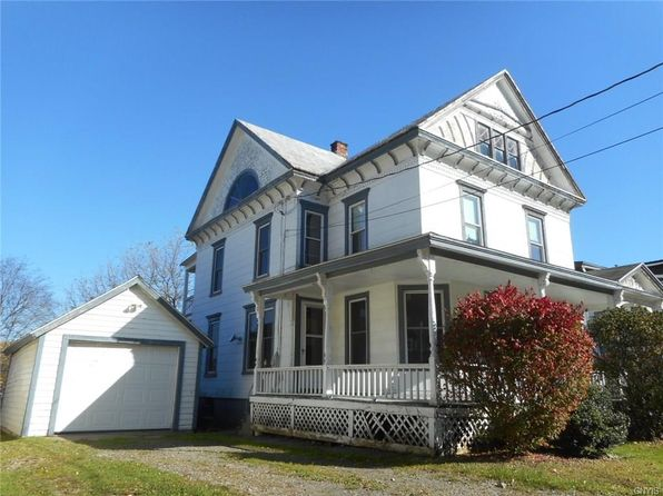 4 bed 2 bath Single Family at 3 Academy St Marathon, NY, 13803 is for sale at 84k - 1 of 25