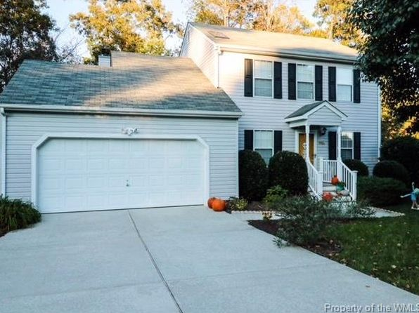 3 bed 3 bath Single Family at 5916 Meriwether Ct Williamsburg, VA, 23188 is for sale at 265k - 1 of 26