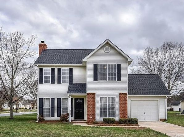 3 bed 3 bath Single Family at 1002 RIDGEFIELD CIR INDIAN TRAIL, NC, 28079 is for sale at 185k - 1 of 21