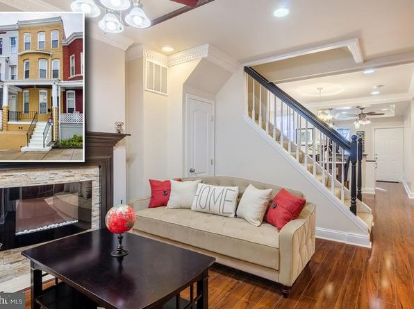 4 bed 3 bath Condo at 2937 Walbrook Ave Baltimore, MD, 21216 is for sale at 140k - 1 of 31
