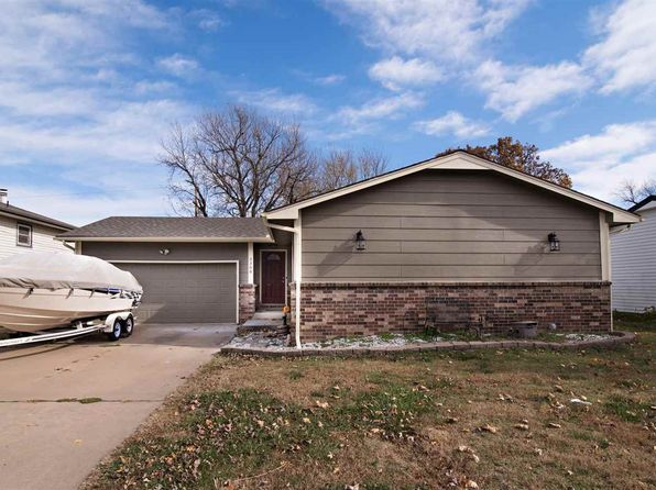 3 bed 2 bath Single Family at 3308 S Illinois Ave Wichita, KS, 67217 is for sale at 120k - 1 of 17