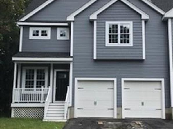 4 bed 3 bath Single Family at 18 Wesleyan St Shrewsbury, MA, 01545 is for sale at 556k - google static map