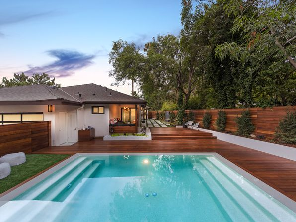 3 bed 3 bath Single Family at 7539 Sunnywood Ln Los Angeles, CA, 90046 is for sale at 2.65m - 1 of 47